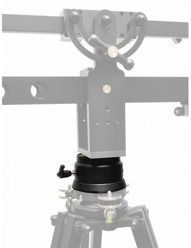 HGO-3 Rotational Fluid Head