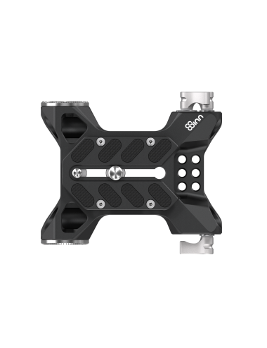 15mm Baseplate + Riser Plate I