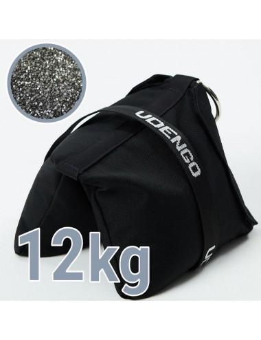 Stainless Steel Shot Bag 12Kg