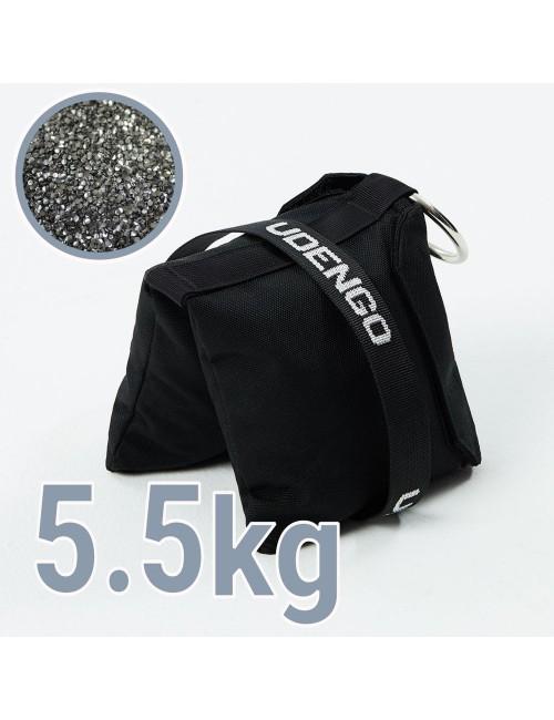 Stainless Steel Shot Bag 5,5Kg