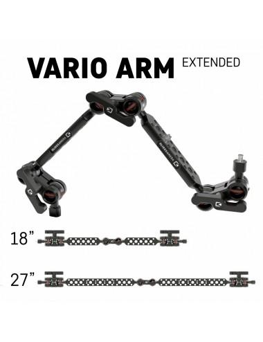 Vario-Arm Ausgefahren