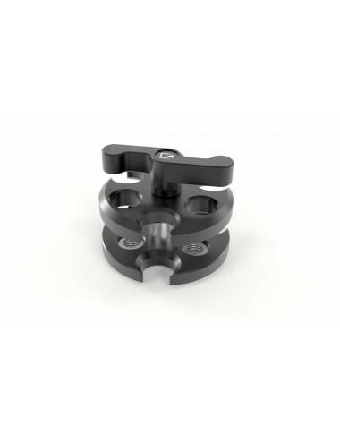Vario Tripple Clamp-Anschluss