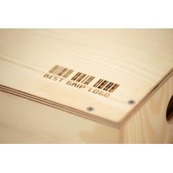 Laserowy Grawer Loga na Apple Box