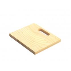 """Mini-Apfel-Box """"Eighth"""" (Mini-Pfannkuchen)"""