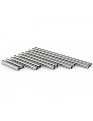 15mm Carbon Fiber Rods