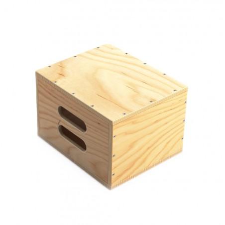 Mini Apple Box Full