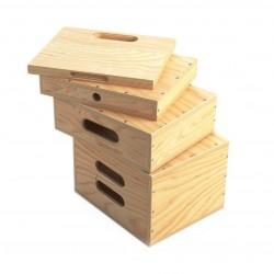 Zestaw Mini Apple Box
