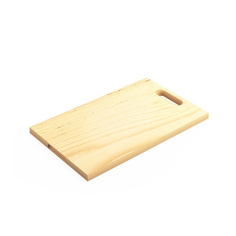 Apple Box Eighth (Pancake)