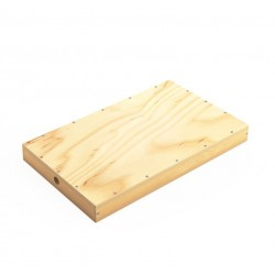 Kwartale Apple Pudełko