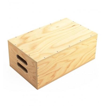 Apple Box voll