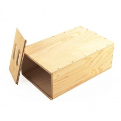 Apple Box Full Nested