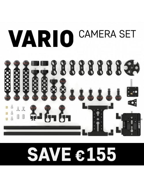 Zestaw kamer VARIO