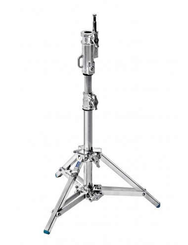 Combo-Ständer 10 Stahl