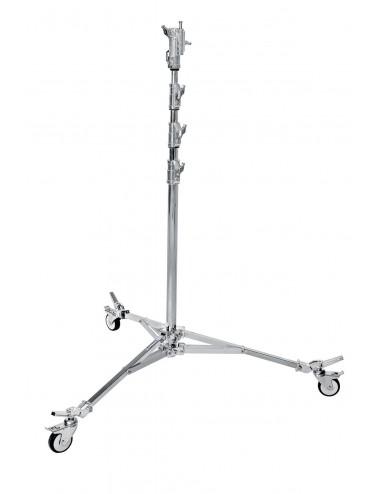 Roller Stand 42 mit Niedrigen Base