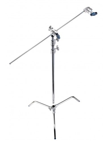 C-Stand Kit 30 mit Abnehmbarer Basis