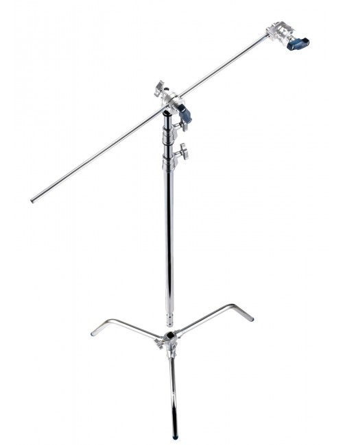 C-Stand Kit 30 with Detachable Base