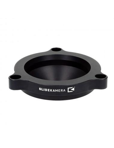 Bowl Head Adapter 75mm