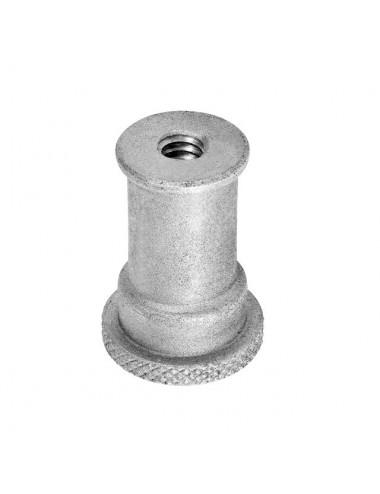 """16mm-Stecker-Adapter 3/8"""" auf 5/8"""""""