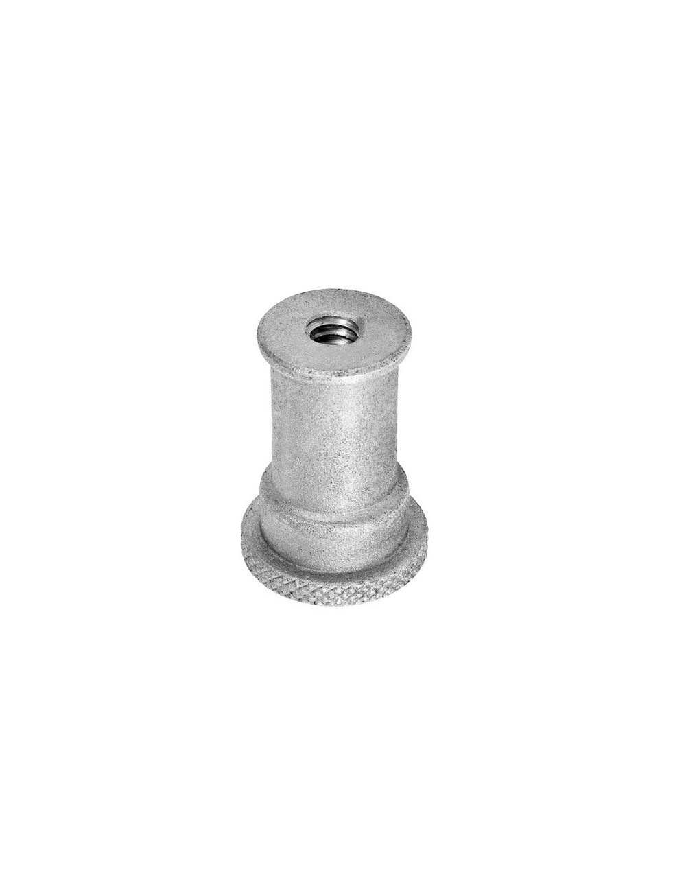 16mm Male Adapter 3/8'' to 5/8''