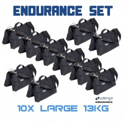 Sandbag Large HD Set 10 x 13 kg