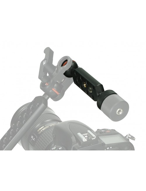 """Vario articulated long arm 4,7"""""""