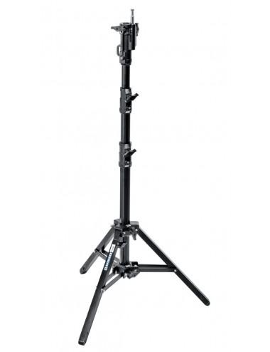 Combo Stand 20-Aluminium-Schwarz