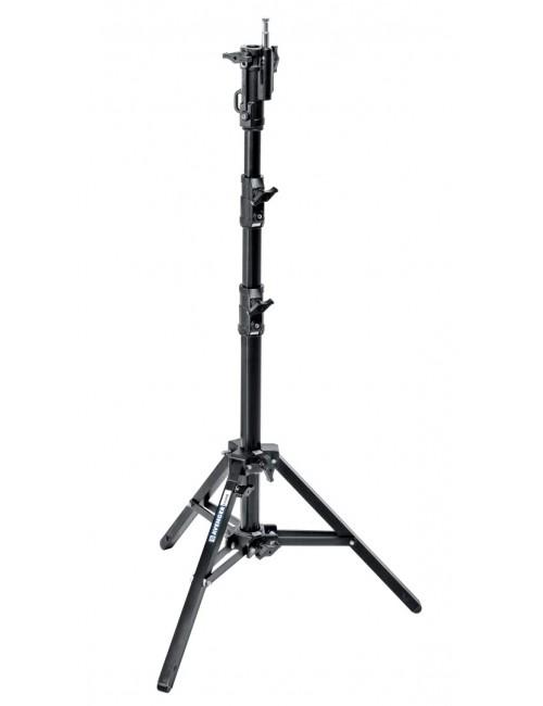 Combo Stand 20 Aluminium Black