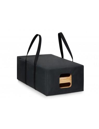 Tragetasche für Apple-Box-Nested Set