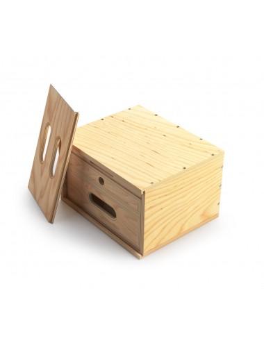 Mini Apple Box Nested Set