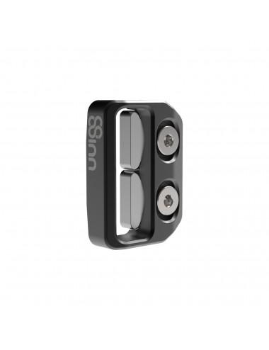 HDMI & USB-C-Kabel-Klammer für Fuji XT3 Käfig