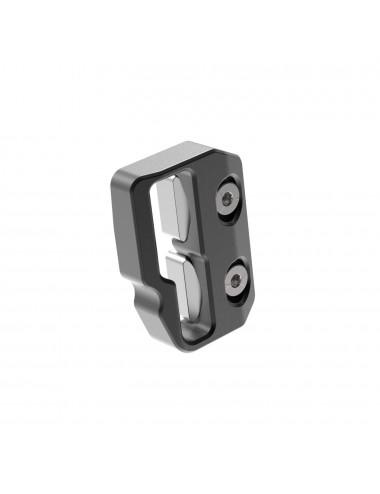 HDMI & USB-C-Kabel-Klammer für BMPCC4K Käfig