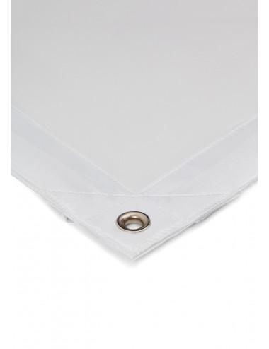 Tkanina Dyfuzyjna White China Silk