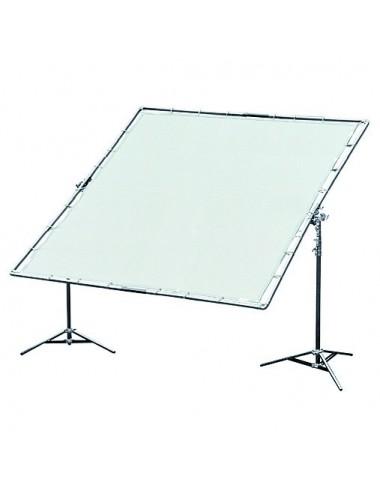 Fold Away Compact Frame 12'x12'