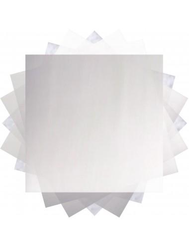 Quarter White Diffusion - 251