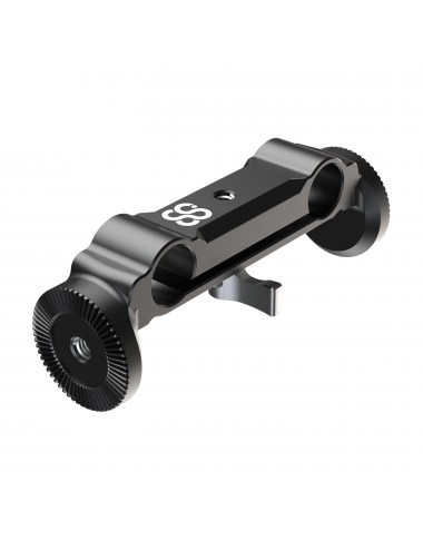 15mm Rod Clamp with Arri Rosettes