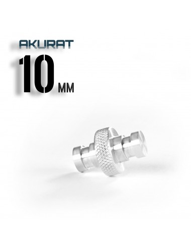 10mm Male Connector