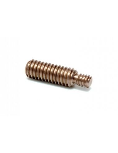 "Reduction screw 1/4""-3/8"" L-28mm"
