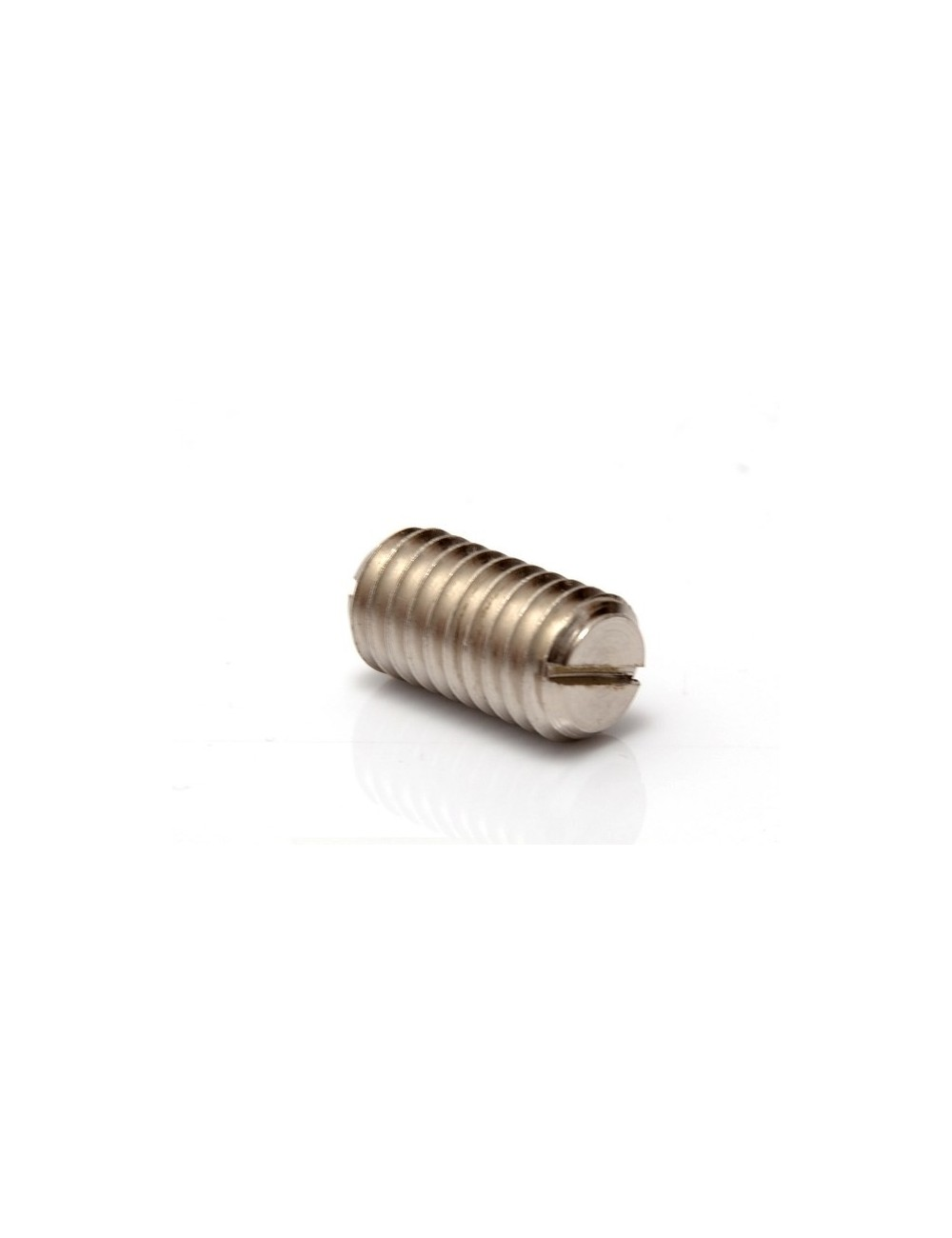 "Reduction screw 3/8"" for screwdriver flathead L-18mm"