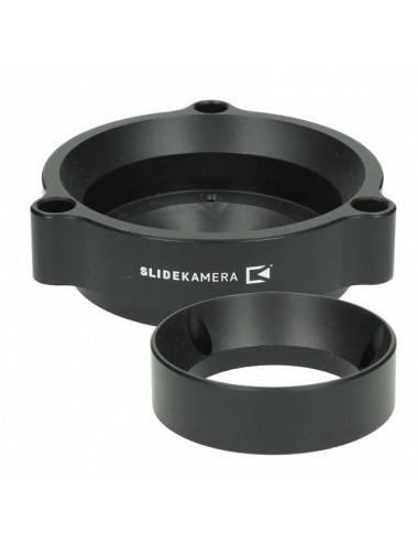 Bowl Head Adapter  75/100mm