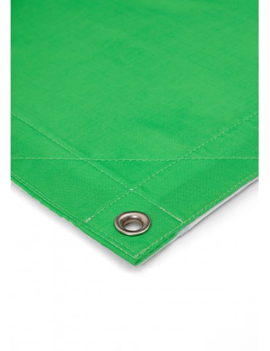 Chromakey Nylon Digital Green 12'x12'