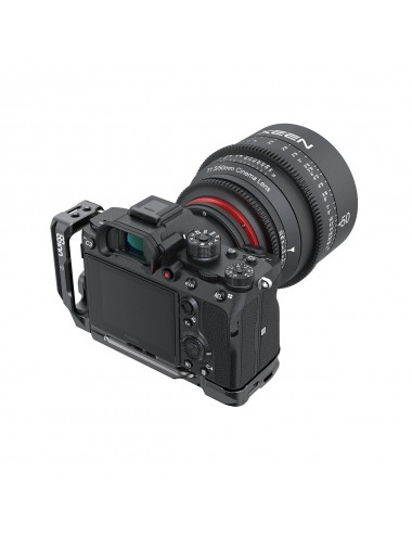 L-Bracket for Sony a7III/a7RIII