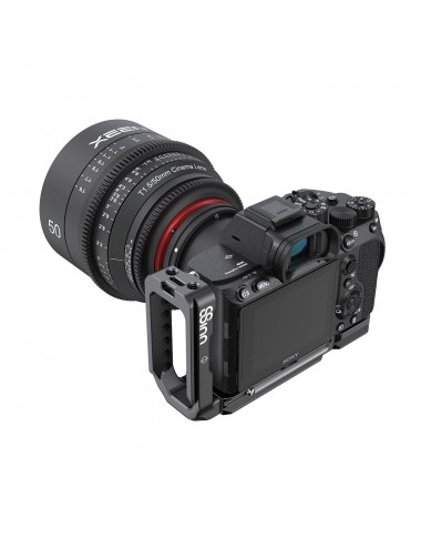 L-Bracket for Sony a7RIV