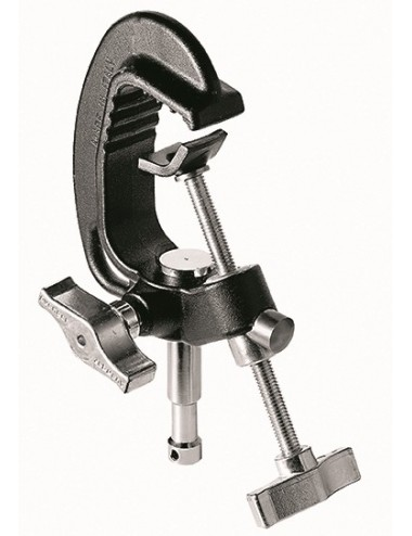 Quick Action Baby Clamp mit 16 mm Pin