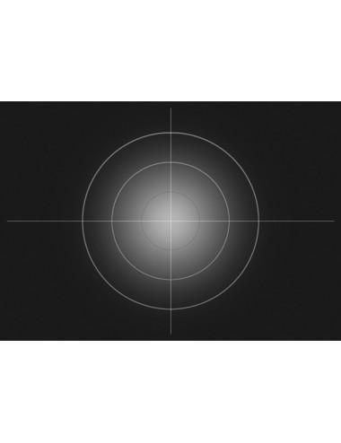 251 Quarter White Diffusion