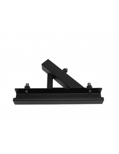 30mm Square Lightbox 45°  Angle Connector