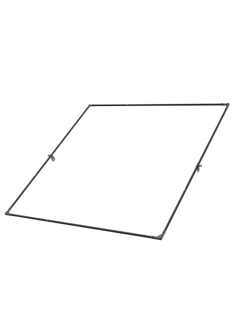 Overhead Frame Kit 366x366 (12' x 12')