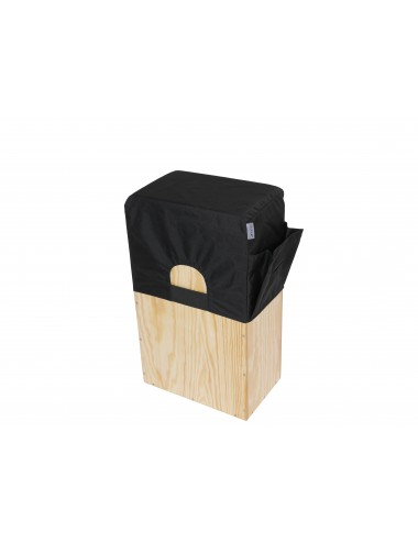 Apple Box Comfort Seat