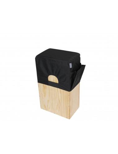 Apple Box Comfort Seat