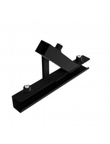 Złącze kątowe 45 ° Square Lightbox 30mm