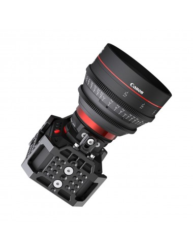 Metabones Support Adapter for Z CAM E2 Cage